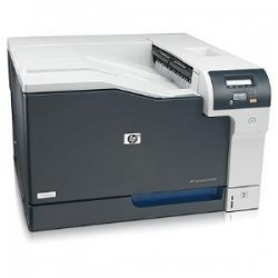 HP COLOR LASERJET ENT CP5225DN PRINTER A3