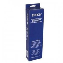 EPSON S015077 RIBBON CARTRIDGE COLOUR