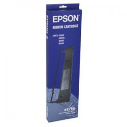 EPSON S015055 BLACK FABRIC RIBB 9 PIN