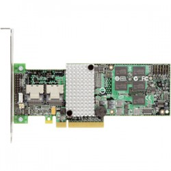 INTEL RAID CTRLER RS2BL080 x8 SATA/SAS PCIe