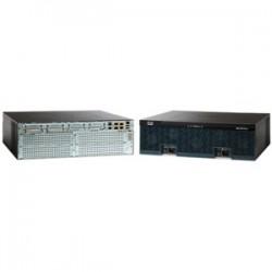 Cisco 3945 Voice Sec. Bundle PVDM3-64