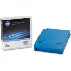 HPE HP LTO5 Ultrium 1.5TB/3TB RW Data Cart