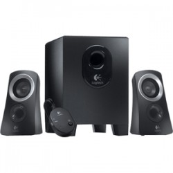 LOGITECH Z313 SPEAKERS 2.1