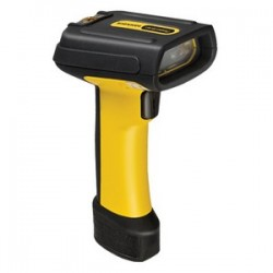 DATALOGIC POWERSCAN D7130 YELLOW POINTER MULTI I/F