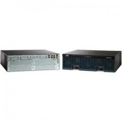 Cisco 3945 Integrated Serv Router