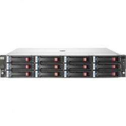 HPE D2600 2TB 6G SAS LFF MDL 24TB Bundle