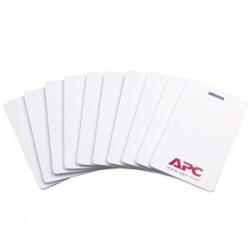 APC - SCHNEIDER APC NetBotz HID Proximity Cards 10 Pack