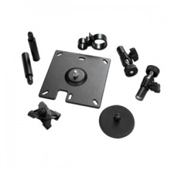 APC - SCHNEIDER Surface Mounting Brackets for NetBotz Ro