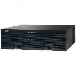 Cisco 3925 Security Bundle w/SEC lic