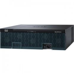 CISCO 3925 Voice Bundle