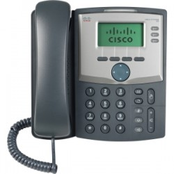 CISCO 3 Line IP Phone