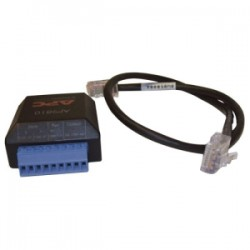APC - SCHNEIDER APC Dry Contact I/O Accessory