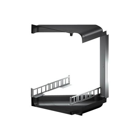 APC - SCHNEIDER NetShelter SX Side Airflow Duct Kit For