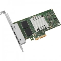INTEL ETHERNET SERVER ADAPTER I340 T4