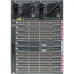 CISCO WS-C4510R+E