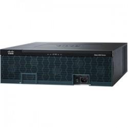 Cisco 3925E Voice Sec.