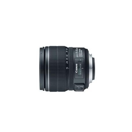 CANON EFS15-85IS EF-S 15-85MM F/3.5-5.6 IS USM