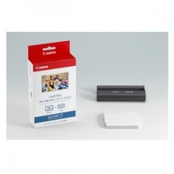 CANON KC36IP INK/PAPER PACK 86X54MM