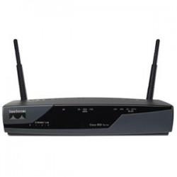 CISCO ADSL Sec. Router w/ wirel
