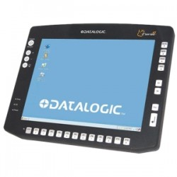 DATALOGIC R SERIES-12 802.11 128MB CE 5.0