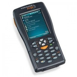 DATALOGIC J-SERIES BATCH BLUETOOTH 128MB RAM