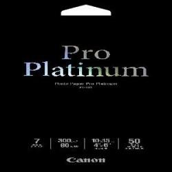 CANON PT1014X6-50 50 SHEETS 4X6 300GSM PPR