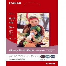 CANON GP5014X6-100 170 GSM GLOSSY PHOTO PAPER