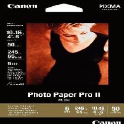 CANON PR2014X6-50 SHEETS 245GSM PHOTO PAPER