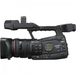 CANON XF300 MPEG-2 FULL HD DIGITAL VIDEO