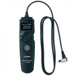 CANON TC80N3 TIMER REMOTE CONTROLLER