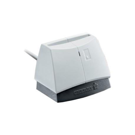 CHERRY SMART CARD READER/ DROP CONTACTS/ USB