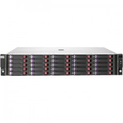 HPE D2700 300GB 6G SAS SFF 7.5TB Bundle