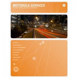 MOTOROLA 1YR SOFTWARE SUPP WAVELINK TELNET