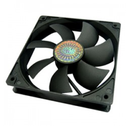 COOLER MASTER 12CM CASE FAN SLEEVE BEARING
