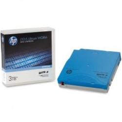 HPE HP LTO5 Ultrium 1.5TB/3TB* WORM Data Car