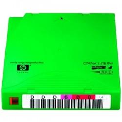 HPE HP LTO4 Ultr 800GB/1.6TB RW DC WCL 20pcs