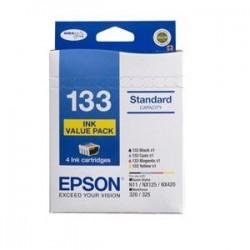 EPSON 133 Value Pack - 4x 133 Inks