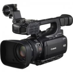 CANON XF100 MPEG-2 FULL HD DIGITAL VIDEO