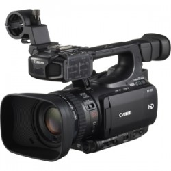 CANON XF105 MPEG-2 FULL HD DIGITAL VIDEO