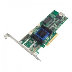 ADAPTEC RAID 6405 KIT - PCIE MD2 LP