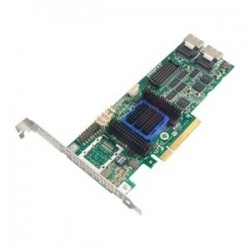 ADAPTEC RAID 6805 KIT - - PCIE MD2 LP
