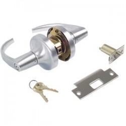 APC - SCHNEIDER DOOR LOCK ASSY
