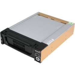 STARTECH 5.25 Rugged SATA HDD Mobile Rack Drawer