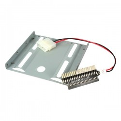 STARTECH 2.5 IDE to 3.5 Drive Bay Mounting Kit