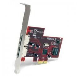 STARTECH 2 Port PCIe eSATA Controller Card