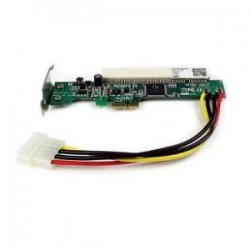 STARTECH PCI Express to PCI Adapter Card