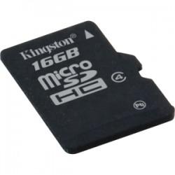 KINGSTON 16GB Multi Mobility kit class 4