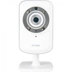 D-Link DCS-932L Securicam Wireless N Hom
