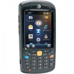 ZEBRA MC55A0 LAN 802.11 a/b/g /BT 2D imager 25