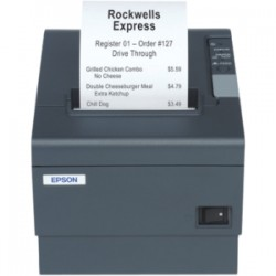 EPSON TM-T88IV-375 ReStick Label Printer